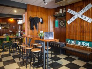 Southern Railway Hotel  - Accommodation Nelson Bay