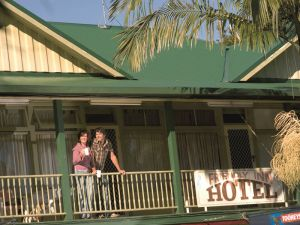 The Eltham Hotel  - Accommodation Nelson Bay