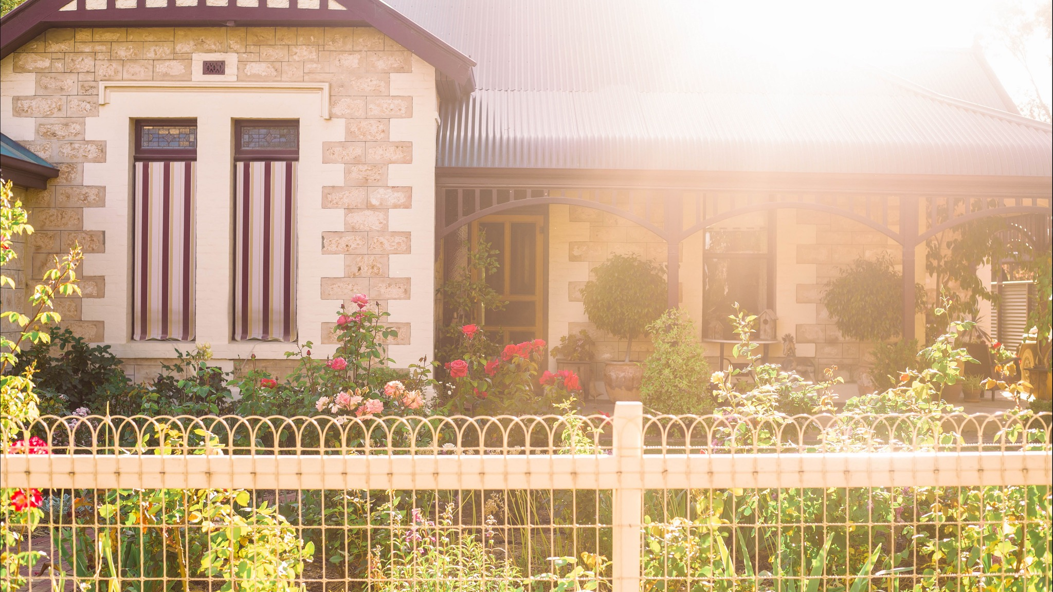 Hamilton House Bed And Breakfast - Accommodation Nelson Bay