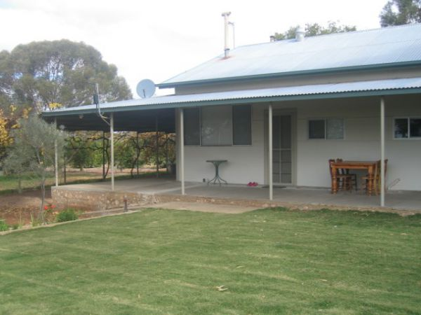 Gilgens Country River Retreat - Accommodation Nelson Bay