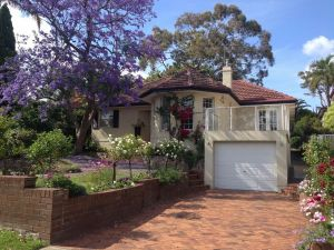 Jacaranda Bed and Breakfast - Accommodation Nelson Bay