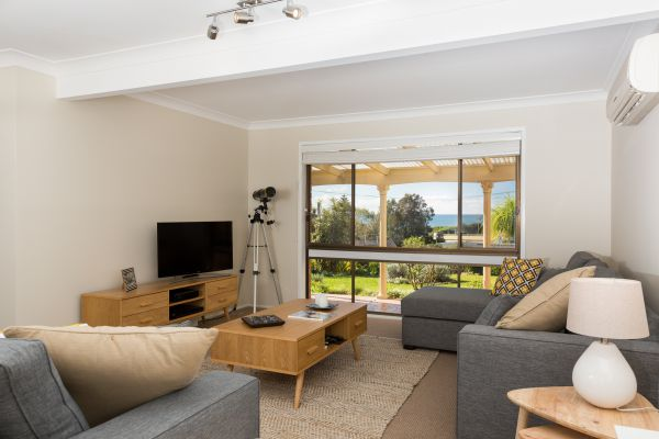 Casa Moana - Accommodation Nelson Bay