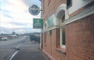 Cecil Hotel Zeehan - Accommodation Nelson Bay