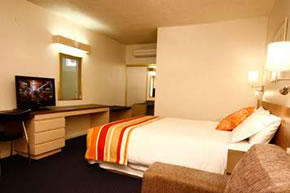 Swan Hill Resort - Accommodation Nelson Bay