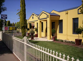 Kyabram Motor Inn - Accommodation Nelson Bay
