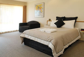 Murray Downs Resort - Accommodation Nelson Bay