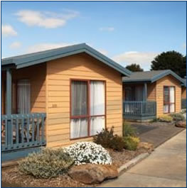Ashley Gardens Big4 Holiday Village - Accommodation Nelson Bay