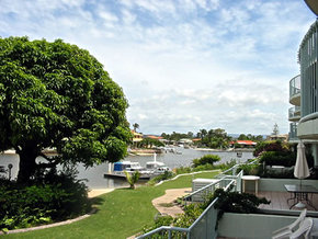 Runaway Cove Luxury Apartments - Accommodation Nelson Bay