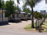 Lakeside Caravan Park - Accommodation Nelson Bay