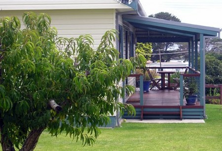 Anchor Bay Motel - Accommodation Nelson Bay