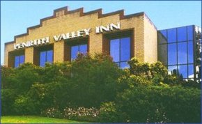 Penrith Valley Inn - Accommodation Nelson Bay