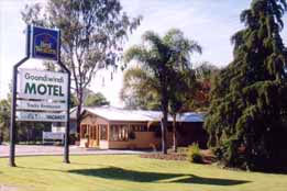 Goondiwindi Motel - Accommodation Nelson Bay