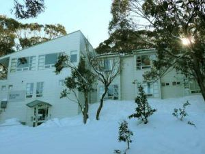Schuss Lodge - Accommodation Nelson Bay
