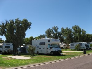 Arno Bay Foreshore Tourist Park - Accommodation Nelson Bay
