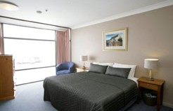 Man From Snowy River Hotel - Accommodation Nelson Bay