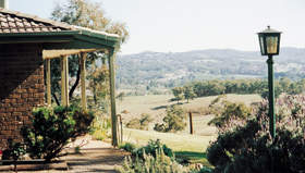 Fairview Ridge Bed  Breakfast - Accommodation Nelson Bay