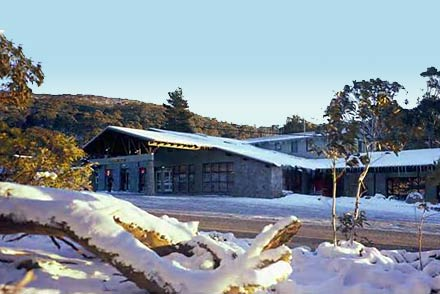 Ski Rider Hotel - Accommodation Nelson Bay