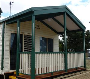 Victor Harbour Holiday  Cabin Park - Accommodation Nelson Bay