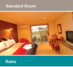 Motel Strahan - Accommodation Nelson Bay