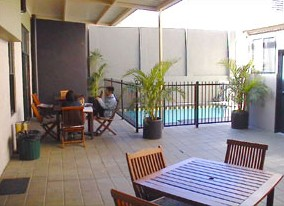 Globe Backpackers - Accommodation Nelson Bay