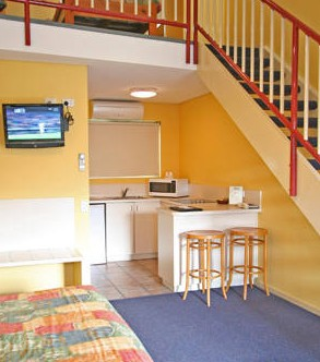 Coastal Motel - Accommodation Nelson Bay