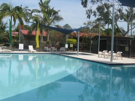 The Anchorage Holiday Park - Accommodation Nelson Bay