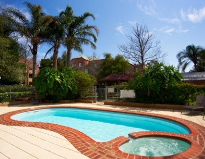 Quest Royal Gardens - Accommodation Nelson Bay