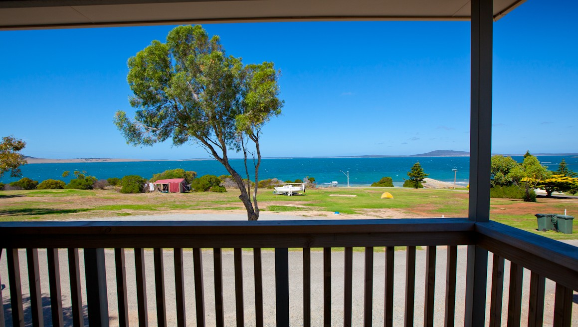 Port Lincoln Tourist Park - Accommodation Nelson Bay