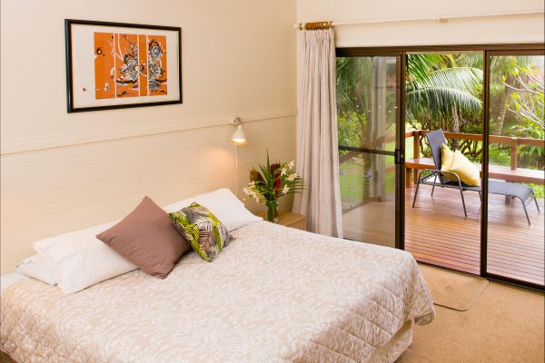Ebbtide Apartments - Accommodation Nelson Bay