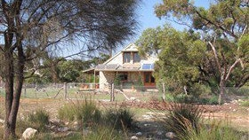 Broken Gum Country Retreat - Accommodation Nelson Bay