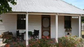 Davidson Cottage on Petticoat Lane - Accommodation Nelson Bay
