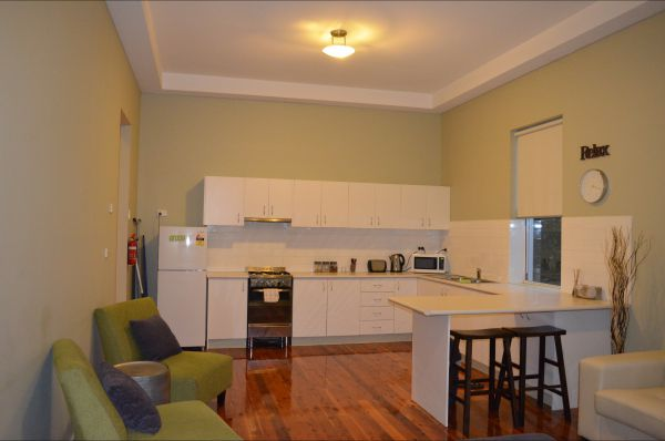 Revive Central Apartments - Accommodation Nelson Bay