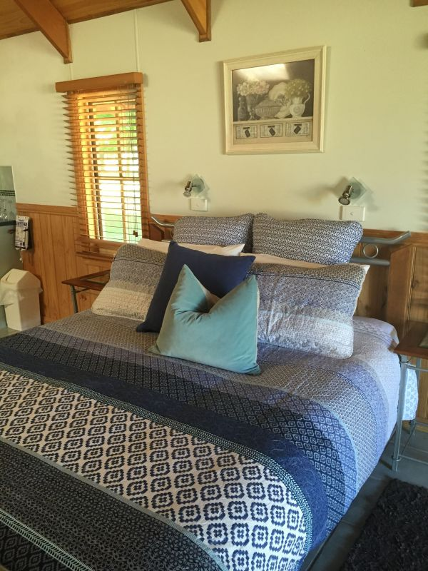 Colac Colac Caravan Park - Accommodation Nelson Bay