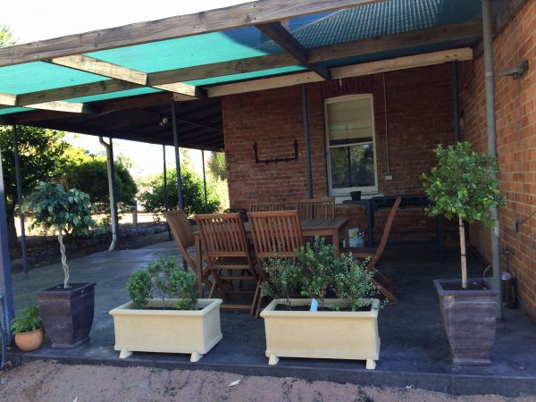 Corryong Holiday Cottages - Sportsview - Accommodation Nelson Bay