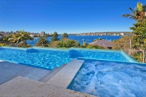 Deep Blue - Accommodation Nelson Bay