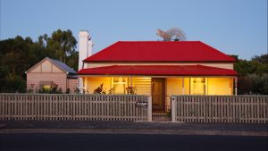 Shurdingtons Cottage - Accommodation Nelson Bay