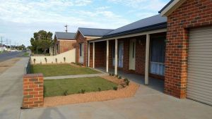 Numurkah Self Contained Apartments - Accommodation Nelson Bay