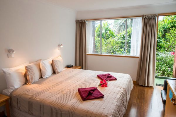 Seaview Hotel and Cottages Norfolk island - Accommodation Nelson Bay