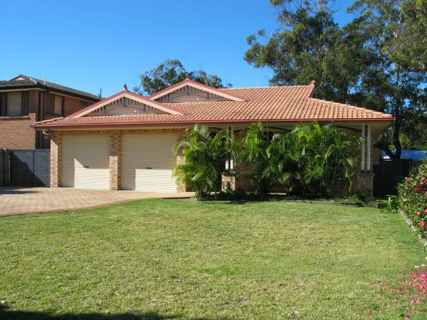 Seawest - Hawks Nest Accommodation - Accommodation Nelson Bay