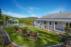 The Farmhouse Eumundi - Accommodation Nelson Bay