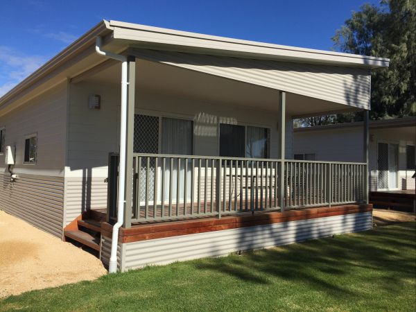 Waikerie Holiday Park - Accommodation Nelson Bay