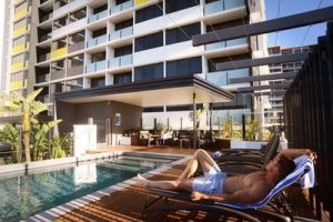 Alcyone Hotel Residences - Accommodation Nelson Bay