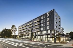 Quest Burwood East - Accommodation Nelson Bay