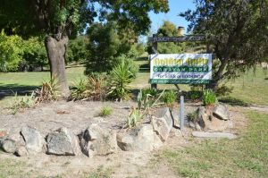 Adelong Golden Gully Caravan Park - Accommodation Nelson Bay