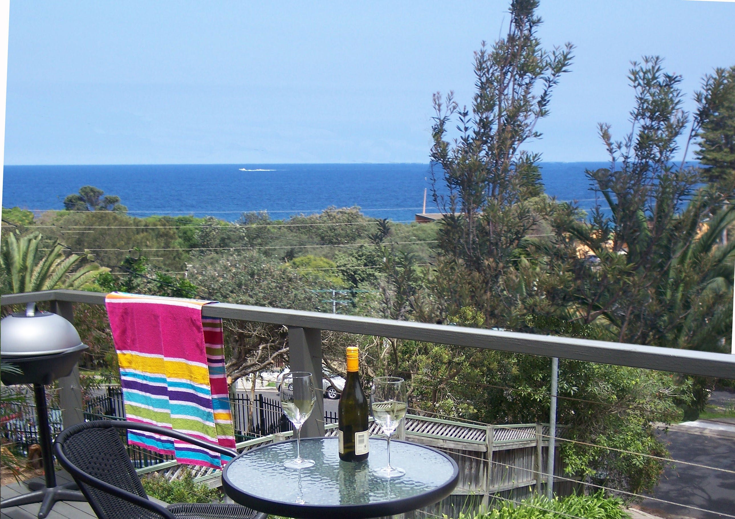 Avalon Seashells - Accommodation Nelson Bay