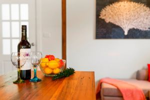 Blue Apple Lodge - Accommodation Nelson Bay