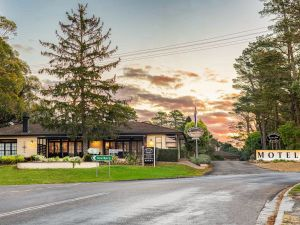 Bundanoon Country Inn Motel - Accommodation Nelson Bay