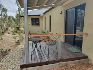 Huntly Lodge - Accommodation Nelson Bay