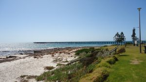 Port Hughes Tourist Park - Accommodation Nelson Bay