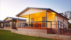 Discovery Parks - Whyalla Foreshore - Accommodation Nelson Bay